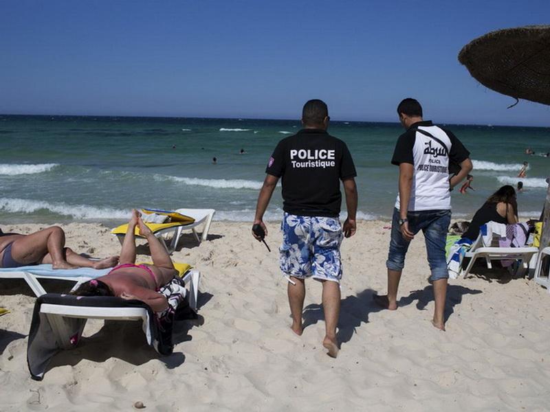 Правильные действия иностранного туриста, если его задержала полиция за рубежом