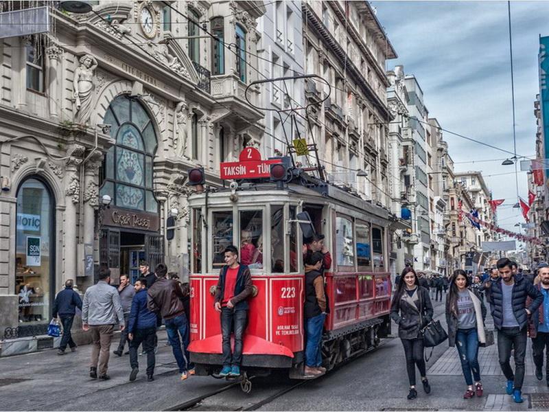 Первая поездка в Стамбул: чего ждать туристу от местных жителей