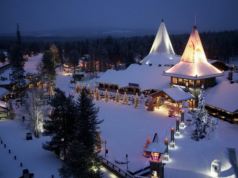 5 удивительных вещей, обязательных к посещению в Скандинавии
