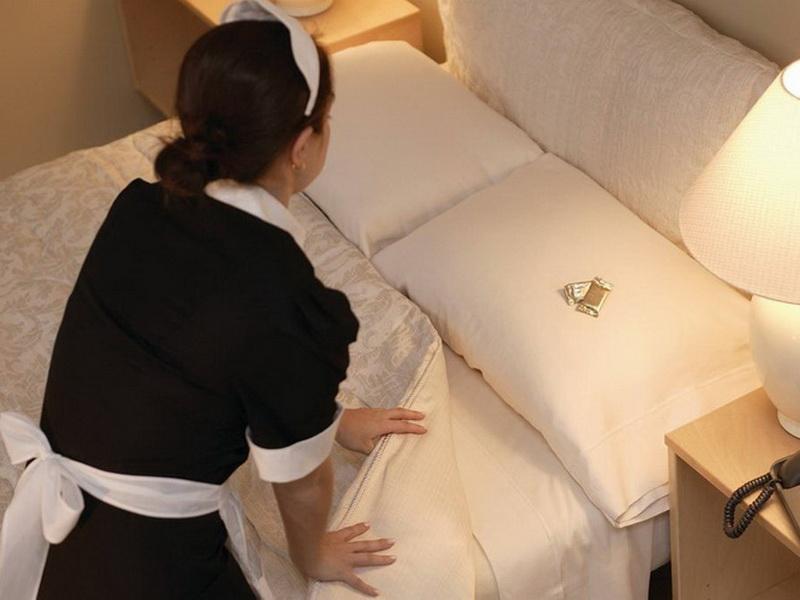Топ-5 вещей, наиболее часто забываемых туристами в номере отеля