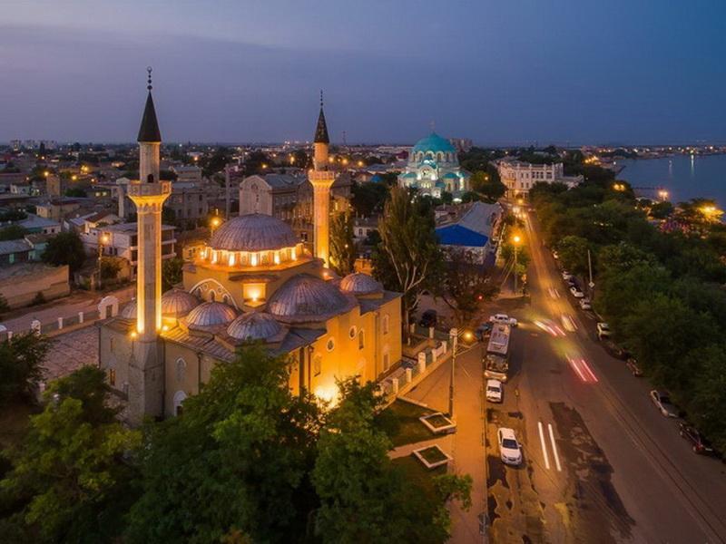 Топ-10 лучших мест Крыма для отдыха с детьми