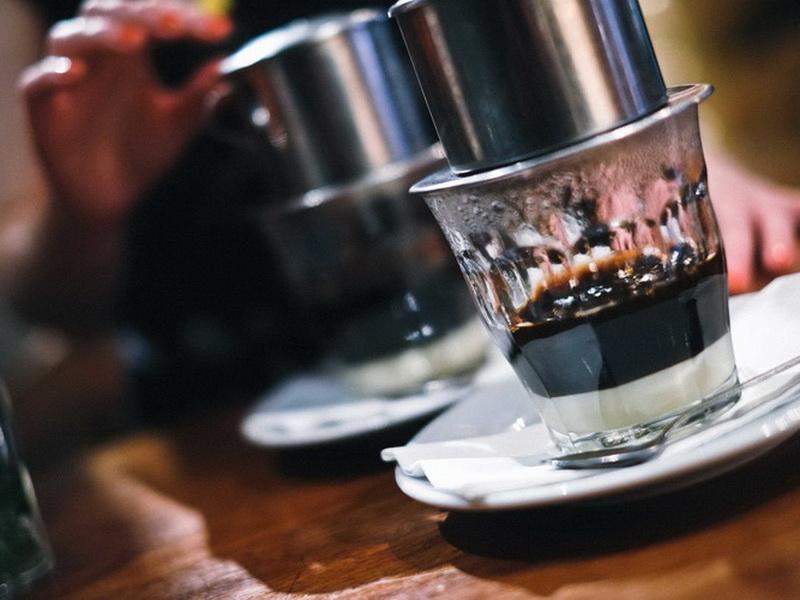 Необычный кофе для туриста: страны, в которых непривычно подают напиток