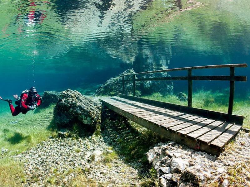 Топ-5 основных причин, чтобы провести летний отдых в Австрии