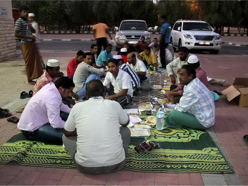 Как Рамадан влияет на качество отдыха туристов в мусульманских странах