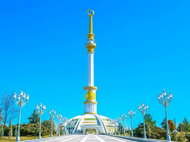 Неизведанными маршрутами: топ-10 главных достопримечательностей Туркменистана