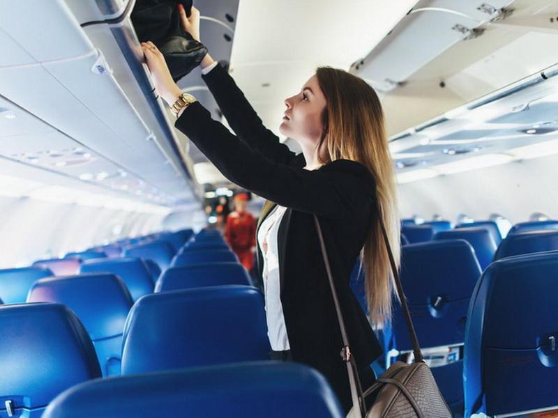 Тариф без багажа – можно ли брать с собой ручную кладь, как все-таки провезти багаж?