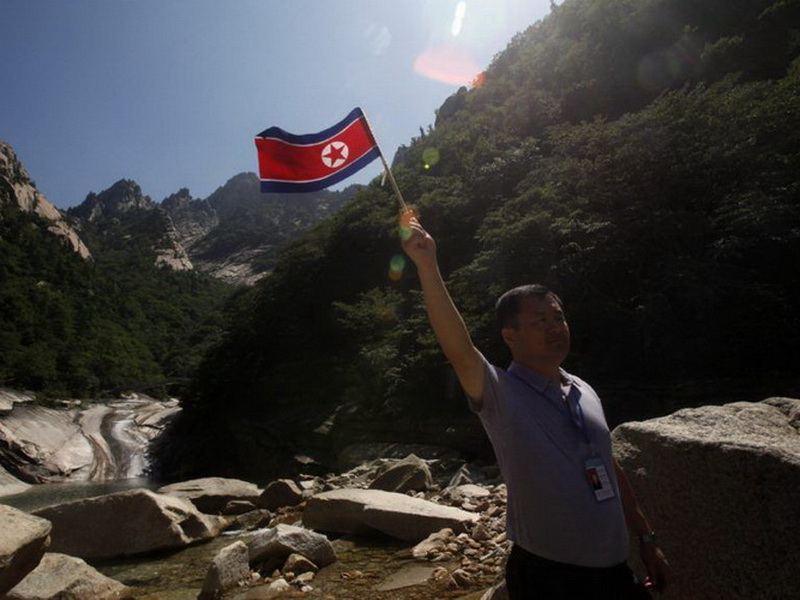 Топ-10 фактов, которые обязательно нужно знать перед посещением Северной Кореи