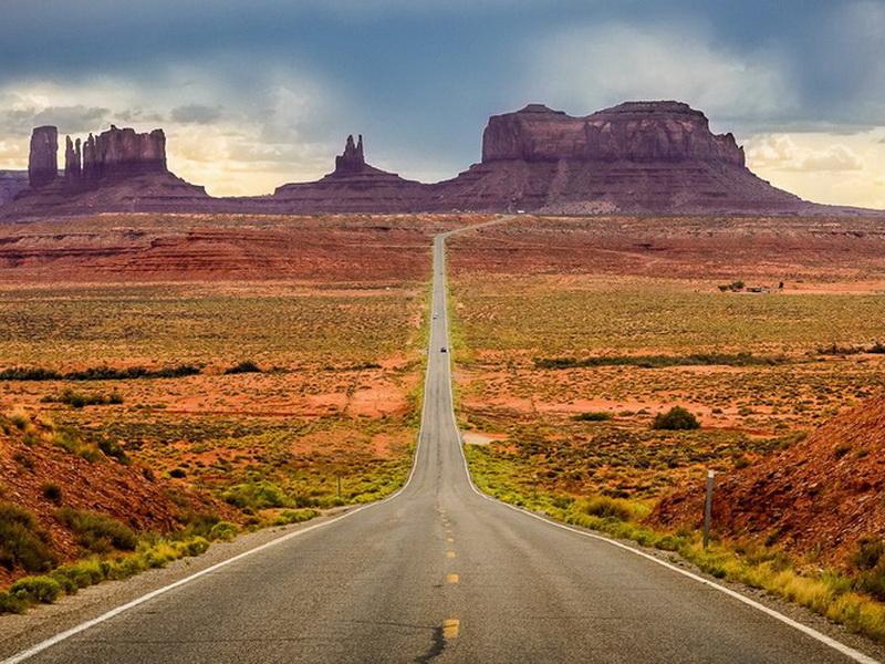 Недельное путешествие в Калифорнию недорого: сколько денег взять с собой в США?
