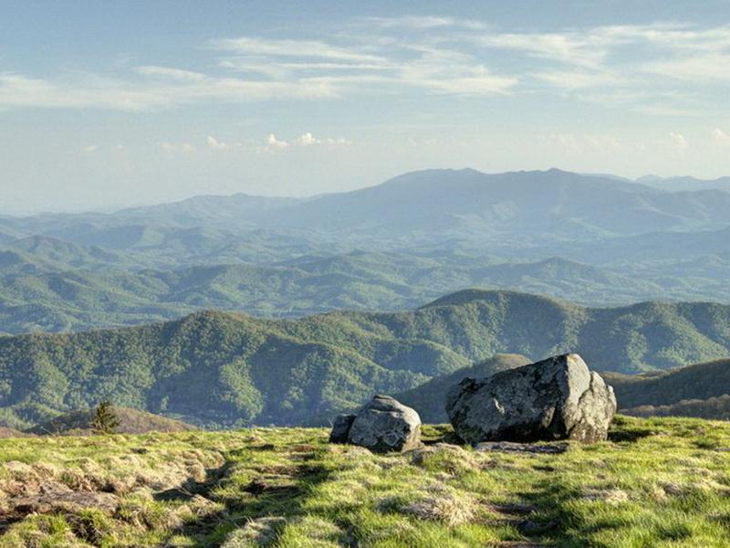 Путешествуем пешком: топ-10 лучших маршрутов мира