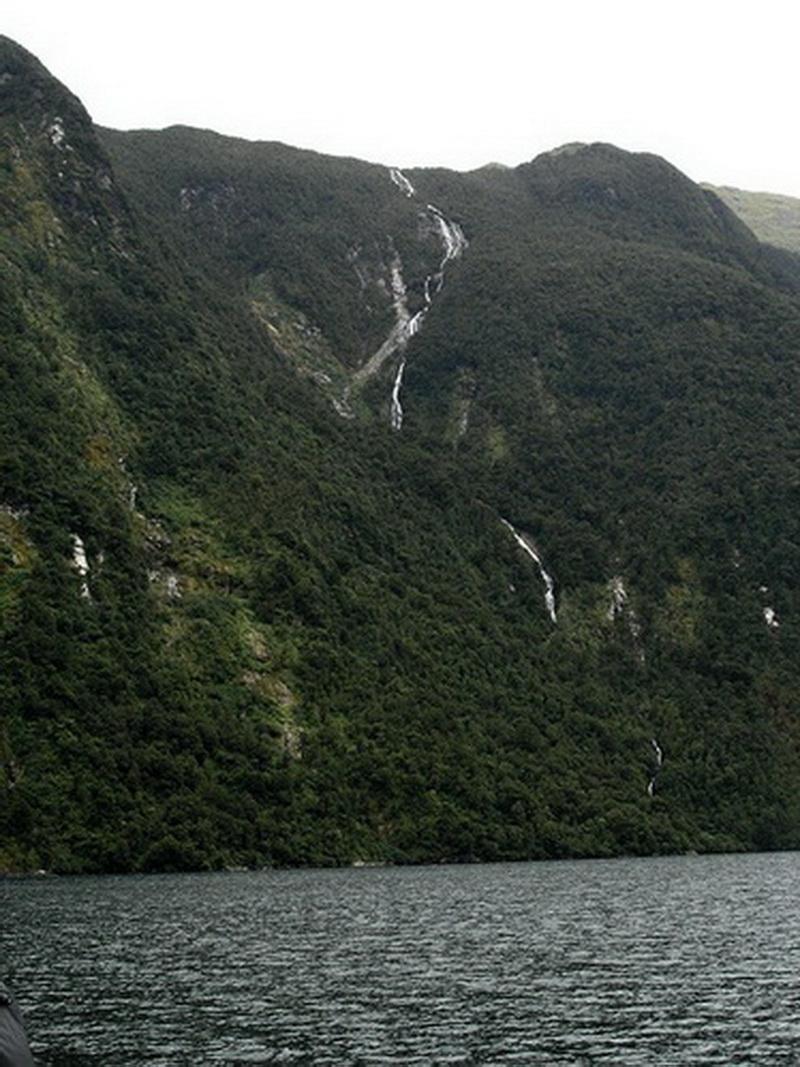 Топ-10 самых высоких водопадов в мире