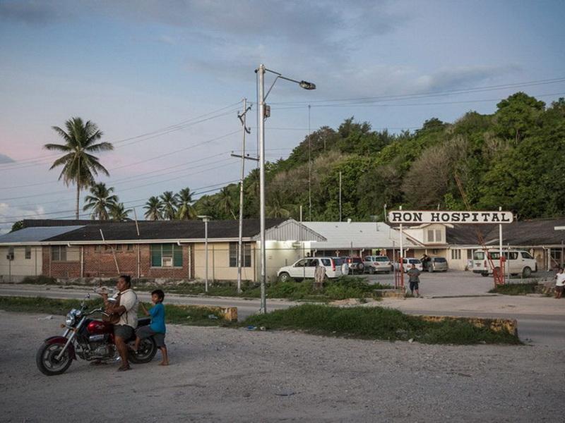 Островное государство Науру: топ-10 интересных фактов