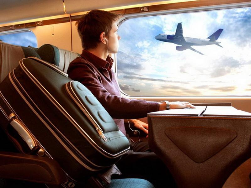 Главное безопасность: основные правила поведения в самолете