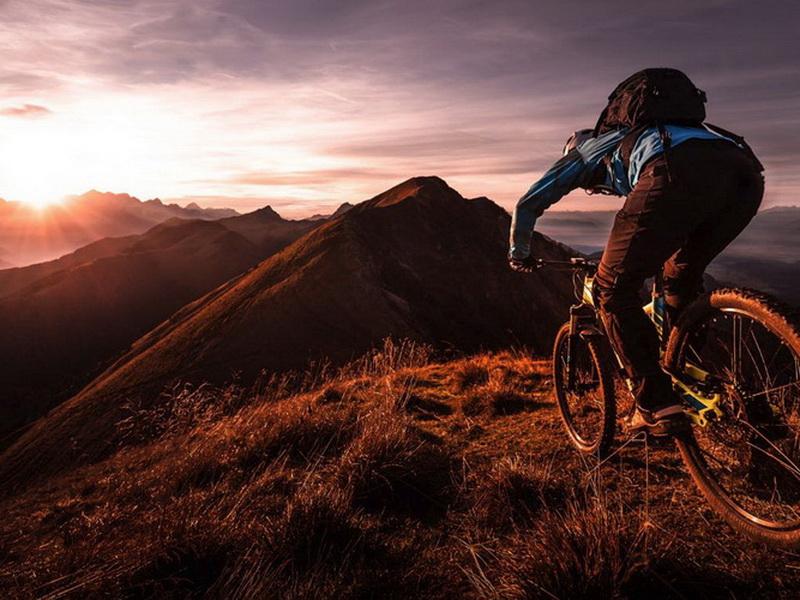 7 главных советов для желающих отправиться в велопутешествие