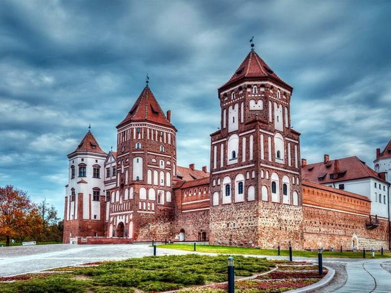 Почему обязательно нужно побывать в Беларуси: топ-5 основных причин
