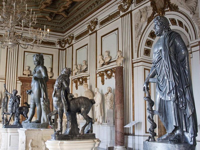 Музеи Парижа и Рима практически бесплатно – советы о том, как сэкономить