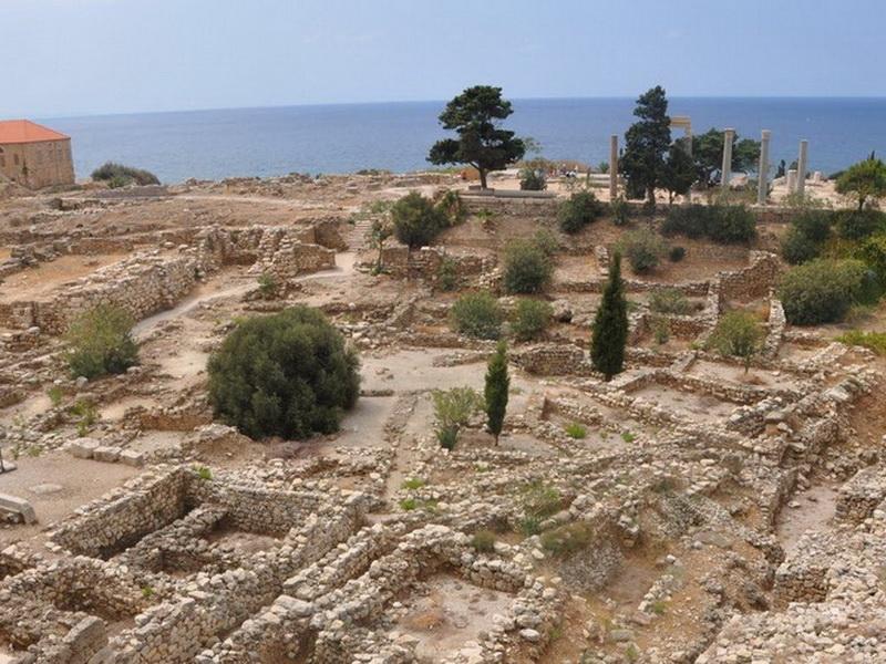 7 самых интересных древних городов мира