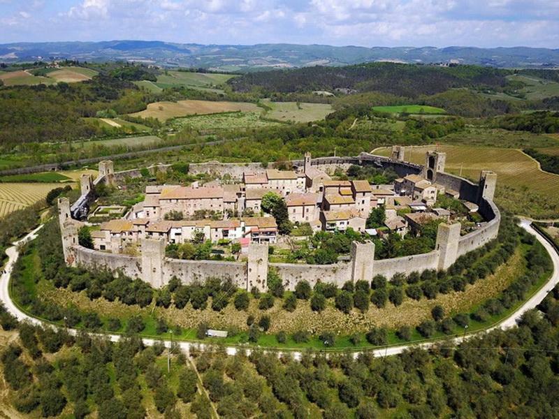 Топ-5 интересных городов Италии, в которых нужно побывать
