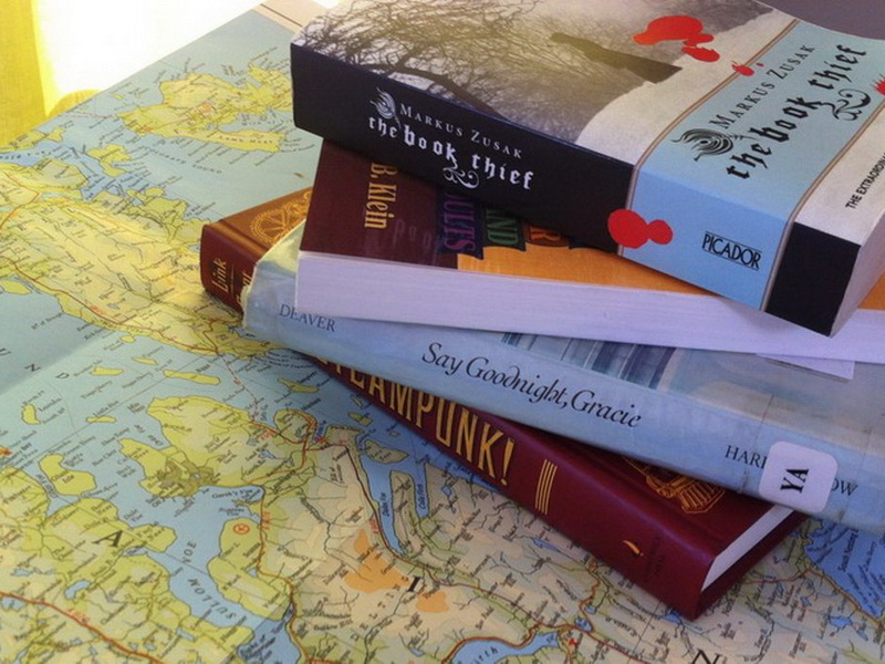 По Стивену Кингу: что взять в путешествие, чтобы оно стало максимально комфортным