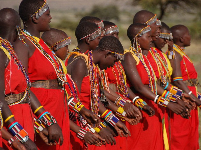 Удивительное рядом: 10 интересных фактов об Африке