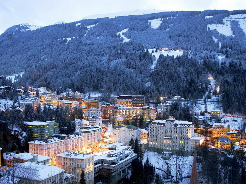 Как летом насладиться зимней прохладой: топ-5 лучших лыжных курортов Австрии