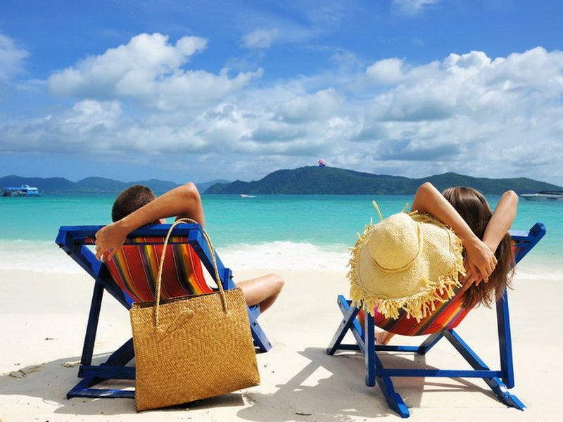 Как сберечь здоровье в долгом путешествии: советы отдыхающим