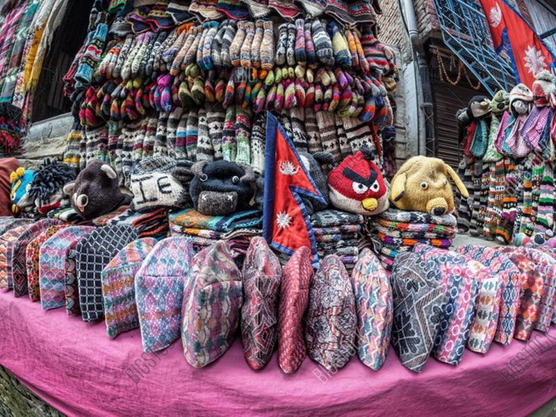 Что привезти туристу из Непала, чтобы не потратиться понапрасну
