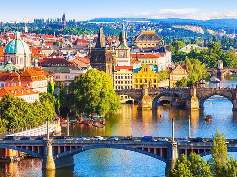 Как лениво отдохнуть в Праге: 5 советов путешественникам