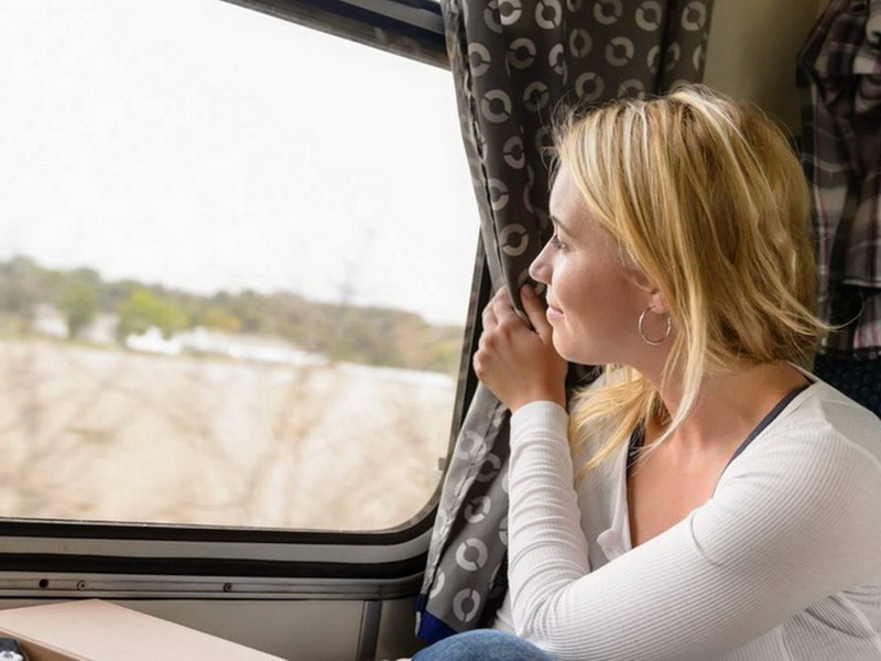 Как правильно подготовиться к поездке, чтобы не скучать в дороге