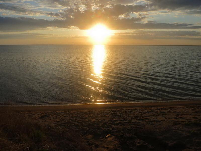 Умиротворение и тишина: 5 самых популярных озер для туризма по России