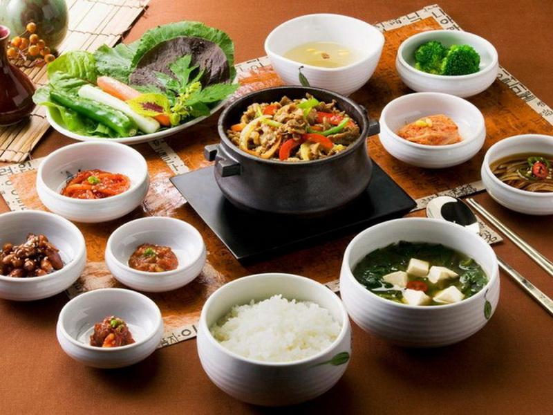 Интересно о Южной Корее: 10 впечатляющих особенностей