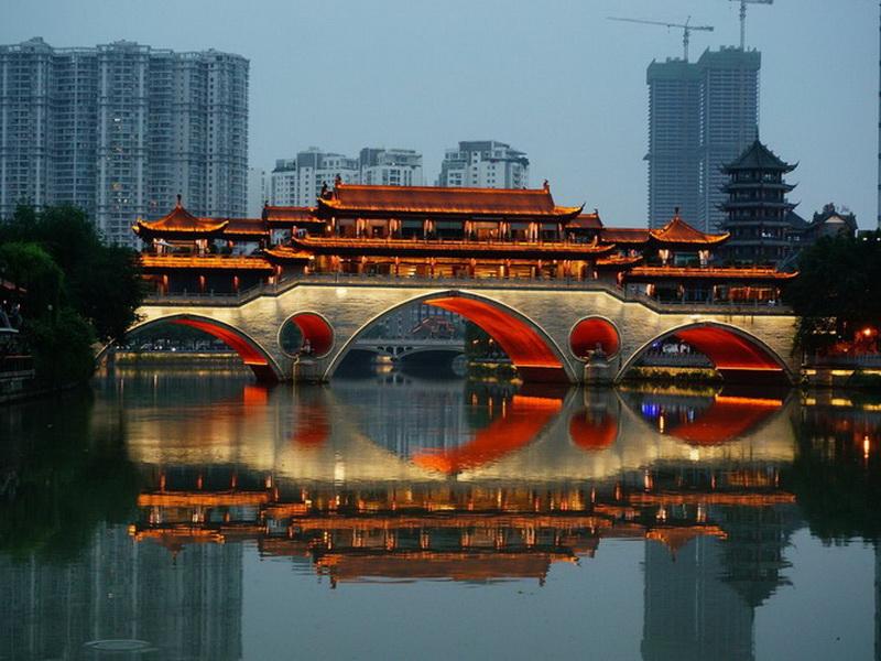 Куда отправиться в Китае вместо Пекина