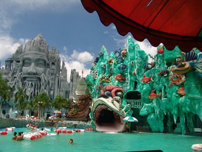 Чарующий Вьетнам: 7 вещей, которые вызывают удивление у туристов