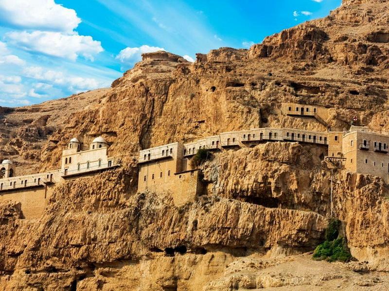 Богатая история: топ-6 самых древних городов планеты
