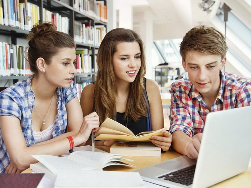 Как учиться за границей без тоски по родной стране