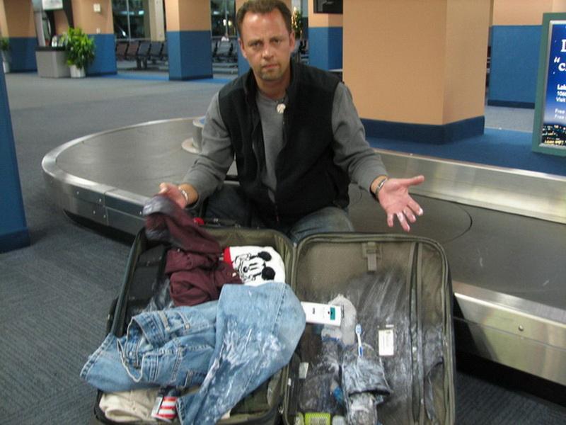 5 советов путешественникам на случай утери или повреждения багажа при перелете