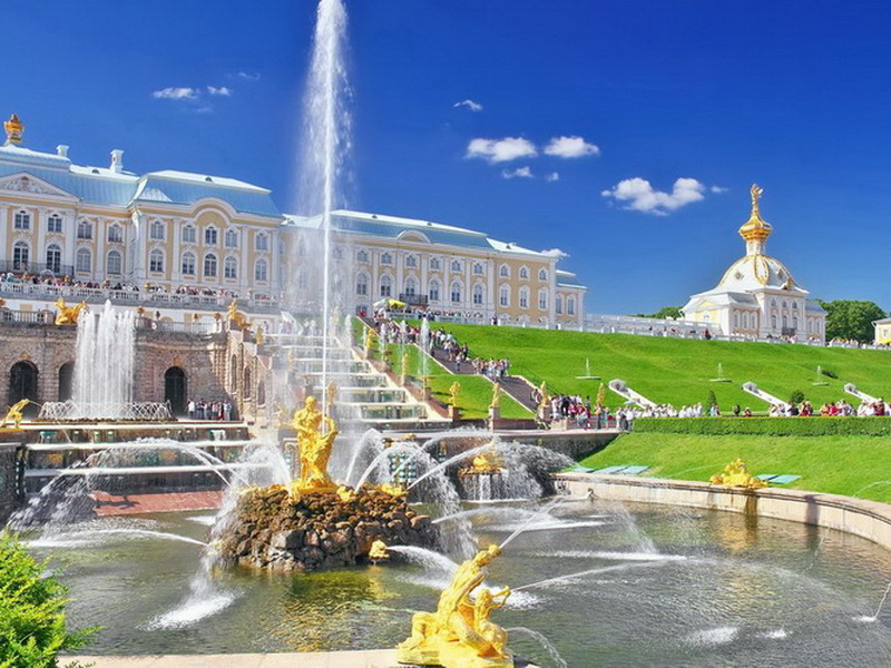 Топ-5 лучших курортов России для пенсионеров