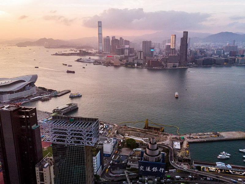 Звезды туризма: топ-7 самых посещаемых городов в мире