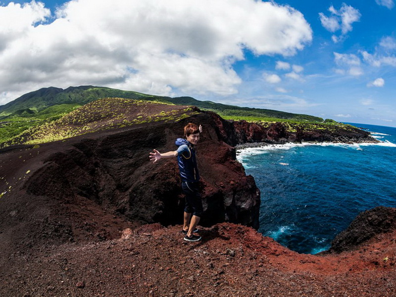 НЕ райское местечко: топ-10 самых опасных островов мира