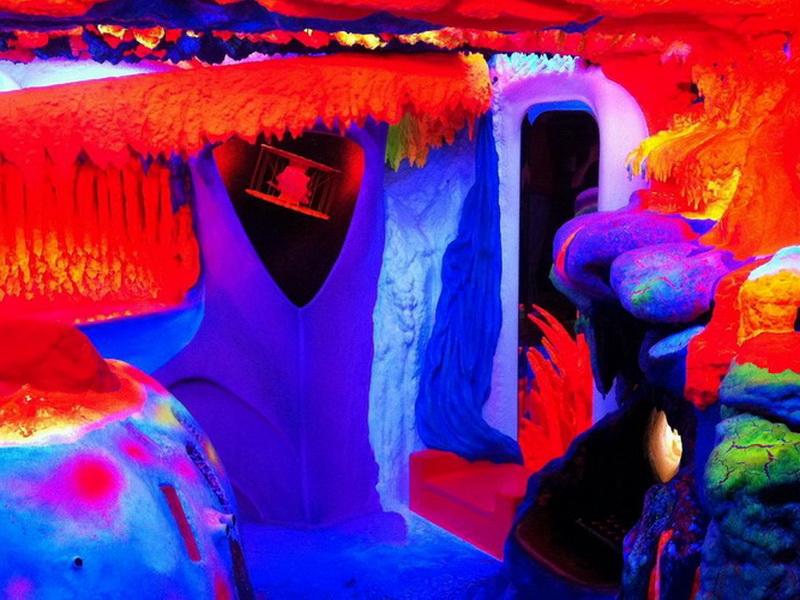 Фантастическая тройка: топ-3 музея в Амстердаме, которые вас удивят