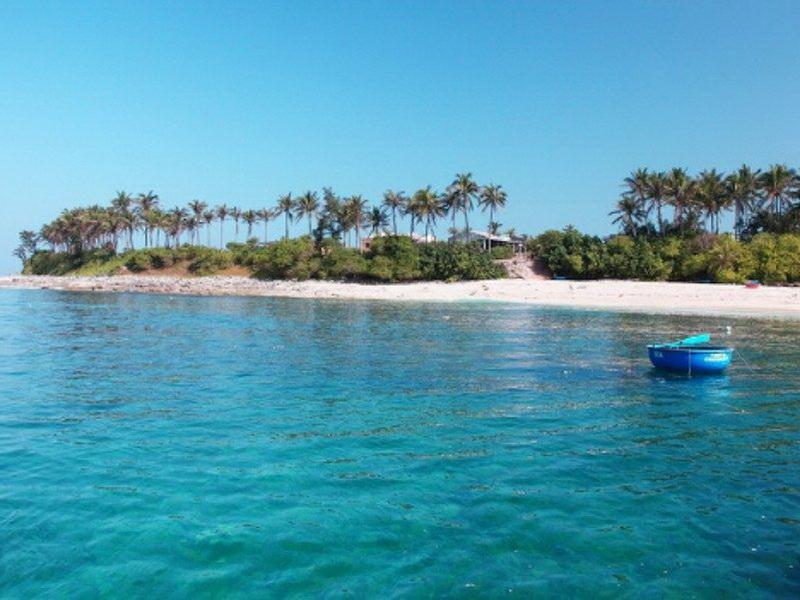 Остров Ly Son
