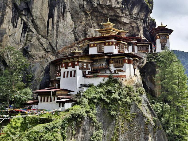 Архитектурная диковинка Азии: топ-9 основных достопримечательностей