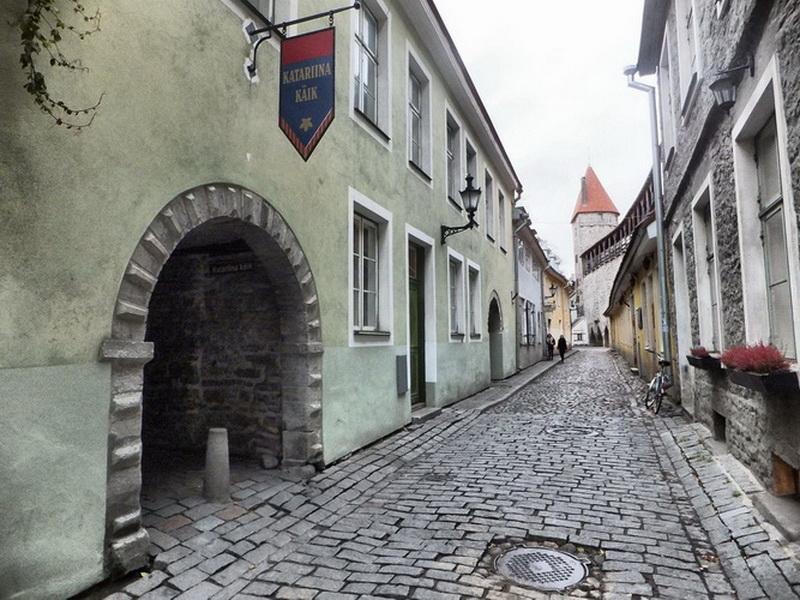 Козыри Эстонии: самые интересные места для посещения в Таллине