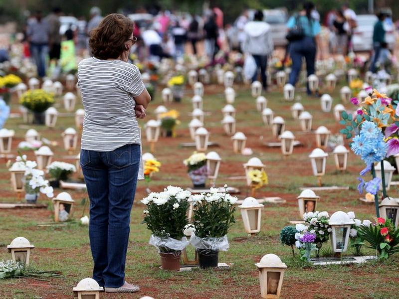 Культы и культура: 7 праздников смерти по всему миру