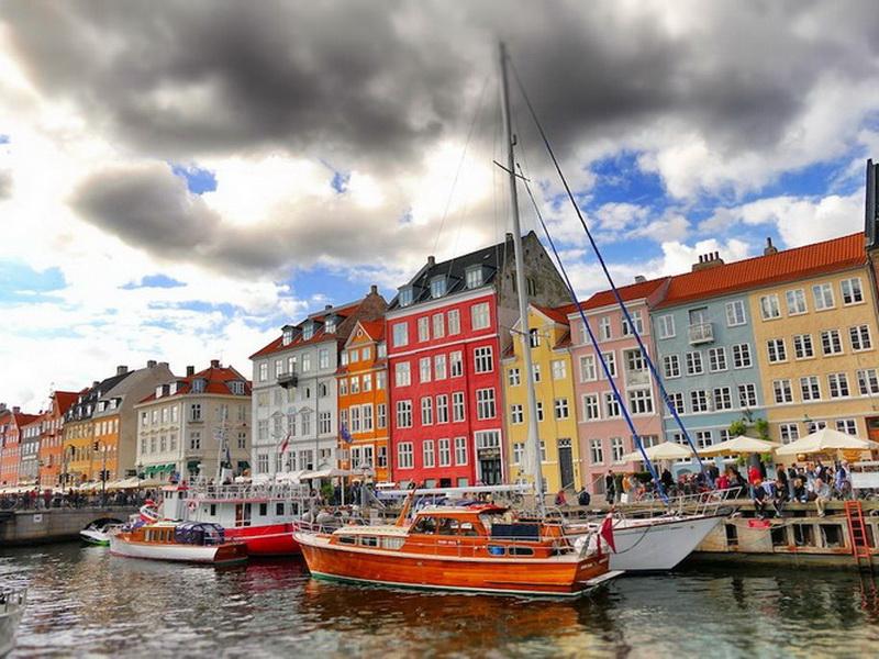 ТОП 10 лучших ресторанов Копенгагена для снобов