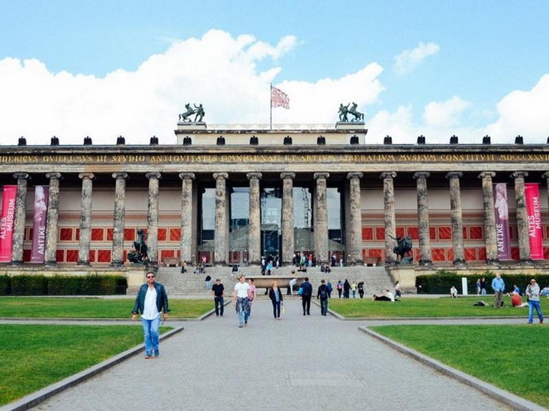 Динозавры и мамонты: топ-10 самых интересных музеев Берлина