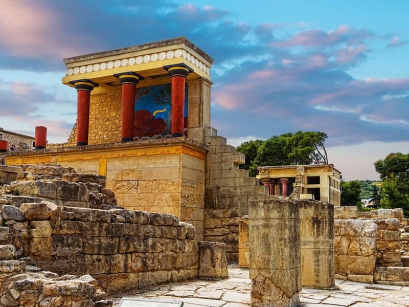 Неизведанная Греция: топ-10 самых интересных мест Крита