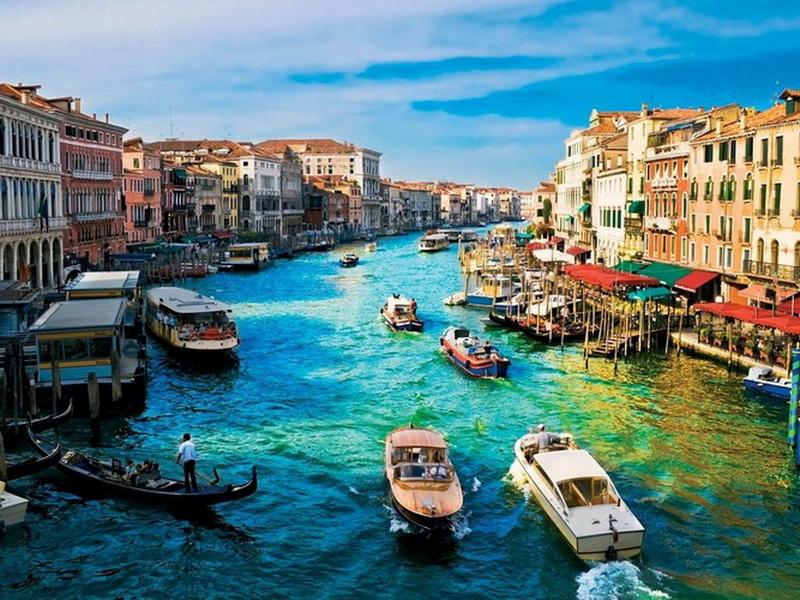 Отдых мечты: топ-10 лучших пляжных курортов Италии