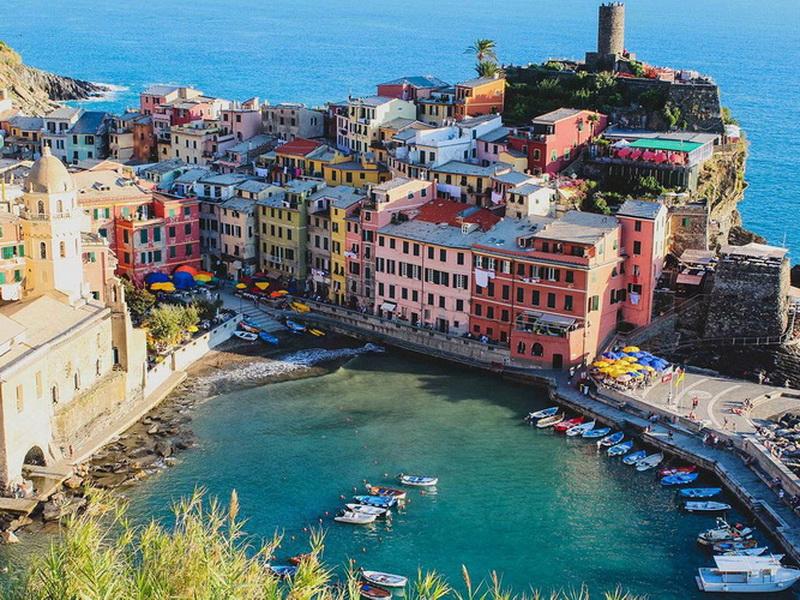 Уединенность и покой: топ-10 самых уютных городков мира