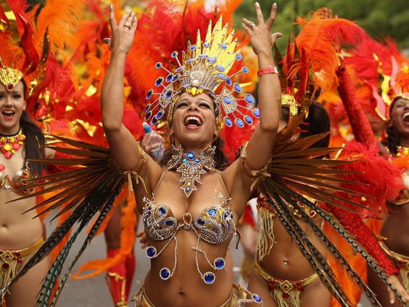 Отдых по-бразильски: перечень самых интересных мест Бразилии