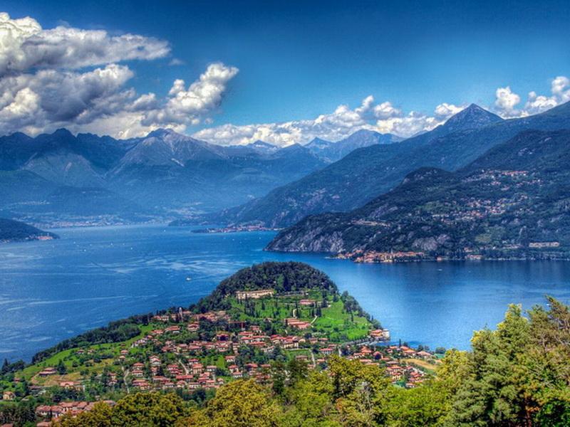 Хрустальное озеро: топ-6 самых красивых озер для отдыха